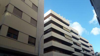 La compraventa de viviendas cae en Baleares un 13,9 por ciento