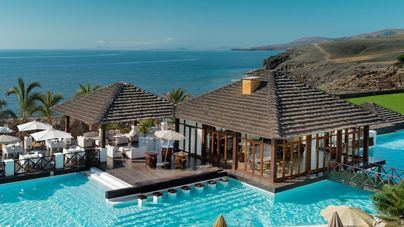 Se inaugura el Secrets Lanzarote Resort & Spa, un hotel 'solo para adultos'