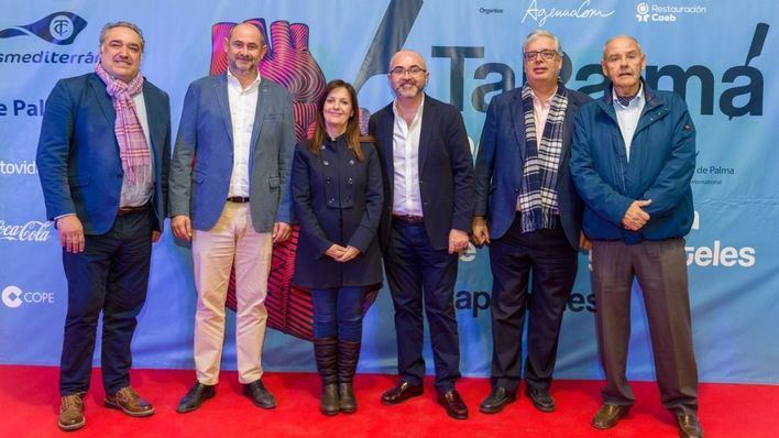 TaPalma 2019 se presenta también en Ibiza