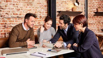 Meliá Hotels International, entre las 10 compañías líderes en transformación digital en España