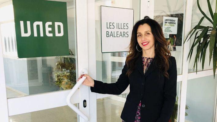 'Hay que sacar la UNED de las aulas para integrarla en el panorama cultural de Baleares'