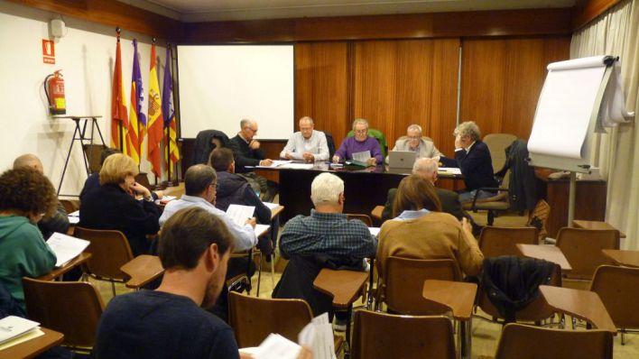 El Puig de Randa contará con una Ruta Llull financiada con fondos europeos