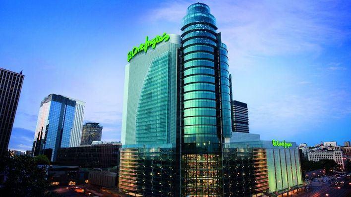 El Grupo El Corte Inglés aumenta sus ventas, márgenes y Ebitda, que crece un 14 por ciento