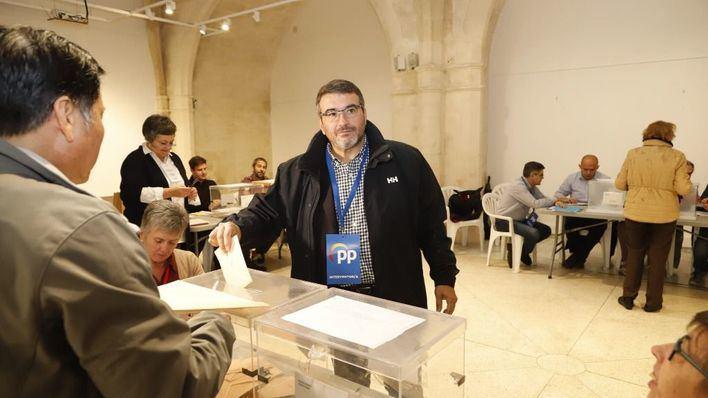 El recuento de votos de residentes en el extranjero confirma el senador por Menorca para el PP