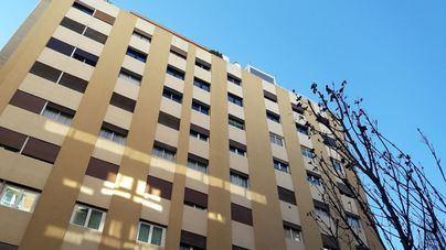 La compraventa de vivienda libre por extranjeros en Baleares cae un 13,7 por ciento