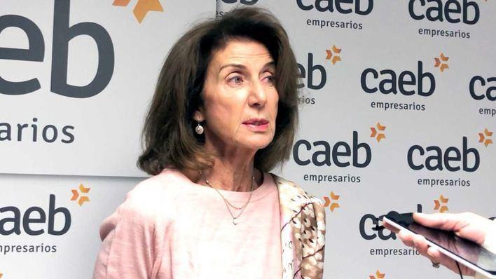 """CAEB quiere """"un gobierno estable y moderado"""""""