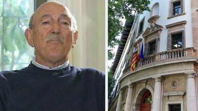 El Juzgado archiva la causa por cohecho contra el excomisario Antoni Cerdà