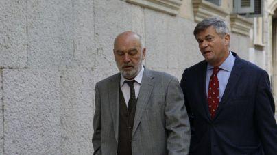 El CGPJ estudia este jueves la petición de jubilación anticipada del juez Miguel Florit