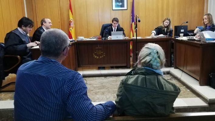 Fiscalía sube a 5 años y 4 meses la petición para la acusada por el atropello de Paula Fornés
