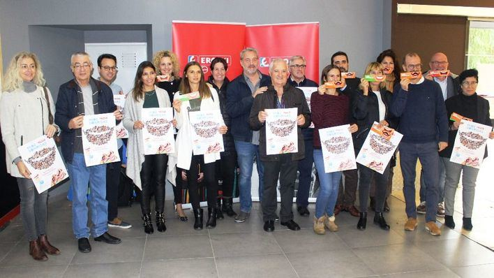 14 proyectos de ayuda a la infancia se financiarán con la campaña 'Mide sonrisas' de Eroski