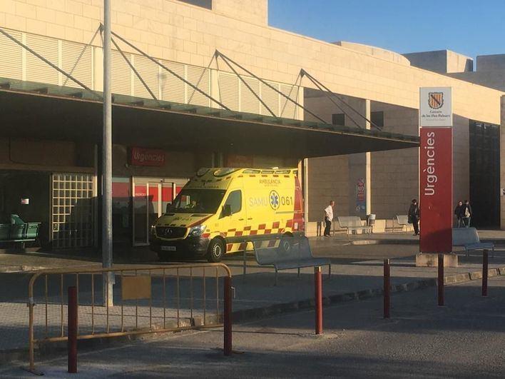 Aplazan la huelga de ambulancias hasta el próximo día 20 para negociar con la patronal