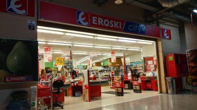Pimeco se opone al cierre del Eroski de las galerías