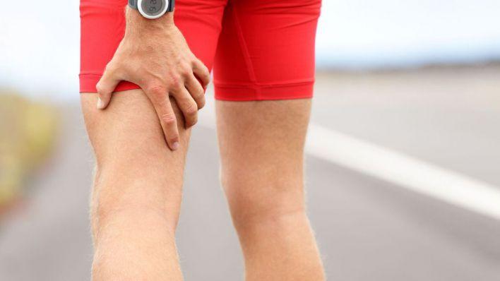 Los radiólogos advierten que practicar deporte sin preparación técnica puede provocar lesiones