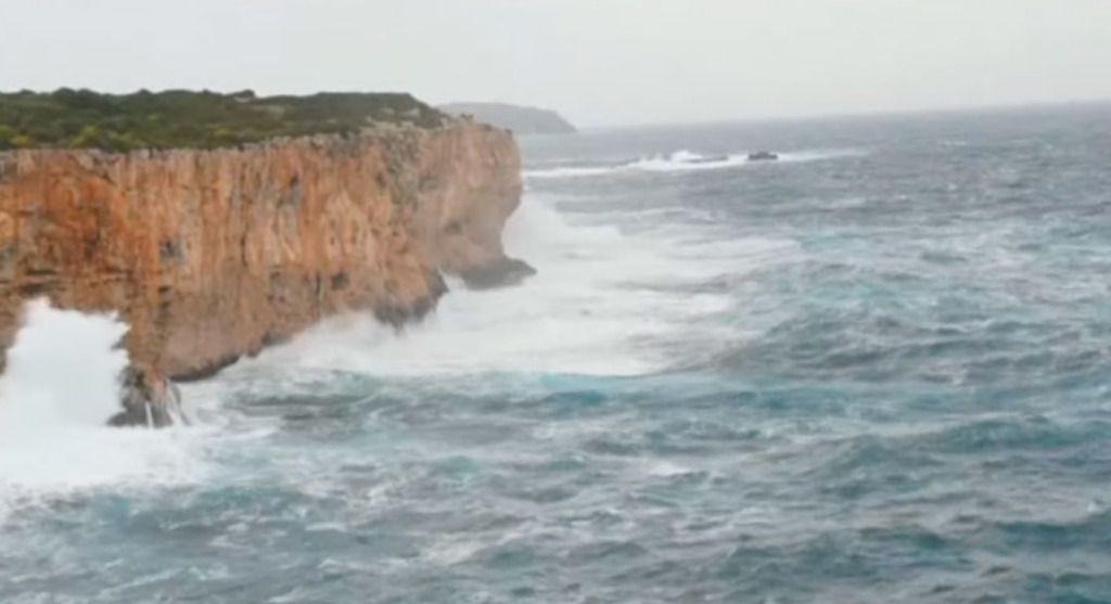 Reabre el puerto de Ciutadella tras el temporal - mallorcadiario.com