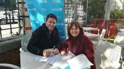 Ferrocarril de Sóller donará toda la recaudación del 20 de noviembre a UNICEF