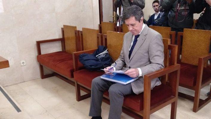 Matas sale absuelto de su último juicio por el caso Palma Arena tras retirarse la acusación