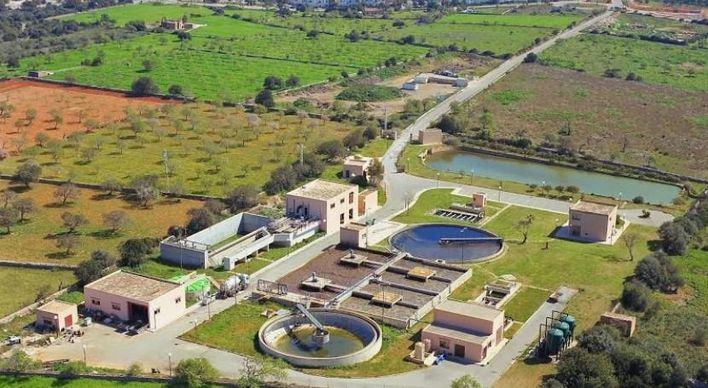 El Gobierno da luz verde a las actuaciones proyectadas en la nueva depuradora de Palma