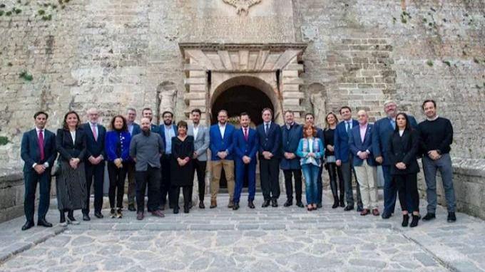 Ciudades Patrimonio compartirá un manual para hacer frente a los pisos turísticos