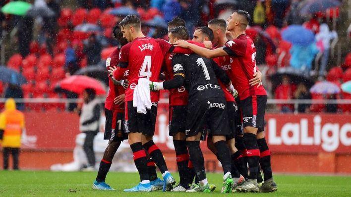 El Álamo será el rival del Mallorca en Copa del Rey el Unionistas de Salamanca del Atlético Baleares