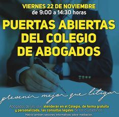 Más de 70 abogados resuelven dudas legales gratis este viernes en Baleares