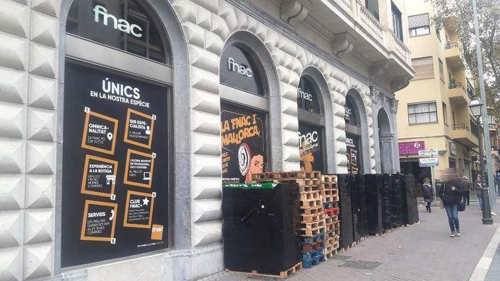 Fnac abre este viernes su primera tienda en Palma