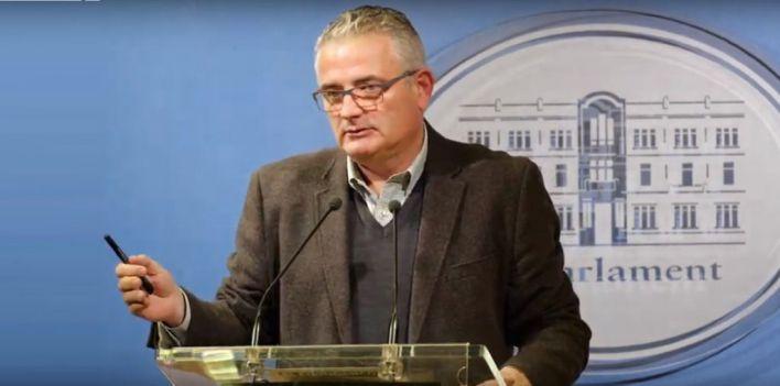 Font: 'Incluso Yllanes se muestra escéptico con la nueva planta de hidrógeno en Lloseta'