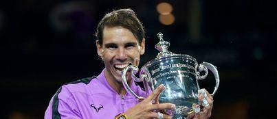 Nadal se mantiene como número uno de la ATP tras las Finales de Londres