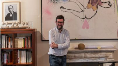 Noguera: objetivo Madrid