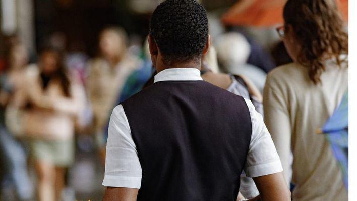 Cae un 6,8 por ciento el número de afiliados en el sector turístico balear