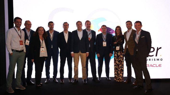 Oracle indica al sector turístico español el camino hacia la 'Economía del dato y de la Experiencia'