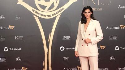 'La casa de papel' triunfa en los Premios Iris