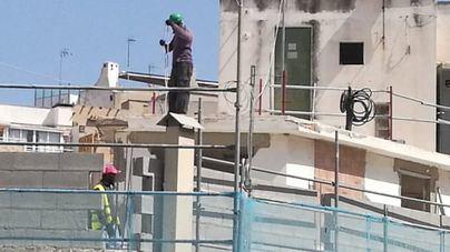 Baleares pierde 14.722 afiliados extranjeros a la Seguridad Social en octubre