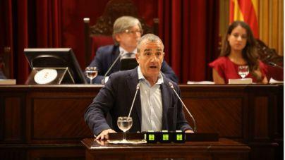 El Govern insiste en que prohibirá el diésel en 2025 a pesar de la moratoria que pide Madrid