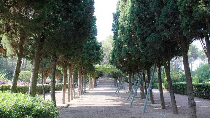 Cort gastará 14,2 millones en parques y jardines en 2020, un 21,5 por ciento más
