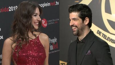 Ana Guerra y Miguel Ángel Muñoz no quieren hablar de su relación