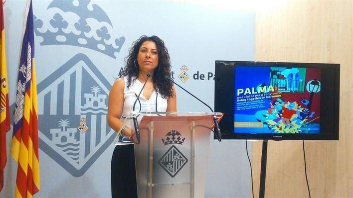 Cort invertirá tres millones de euros en el nuevo eje cívico de Nuredunna