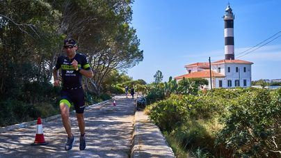 El Triathlon de Portocolom 2020 abrirá la temporada internacional el 19 de abril