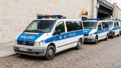 Muere apuñalado el hijo del expresidente alemán Von Weizsäcker