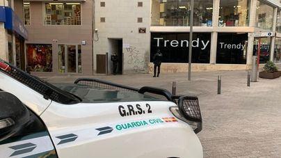 Más de 30 registros en localidades de Mallorca en una operación antidroga de nivel nacional