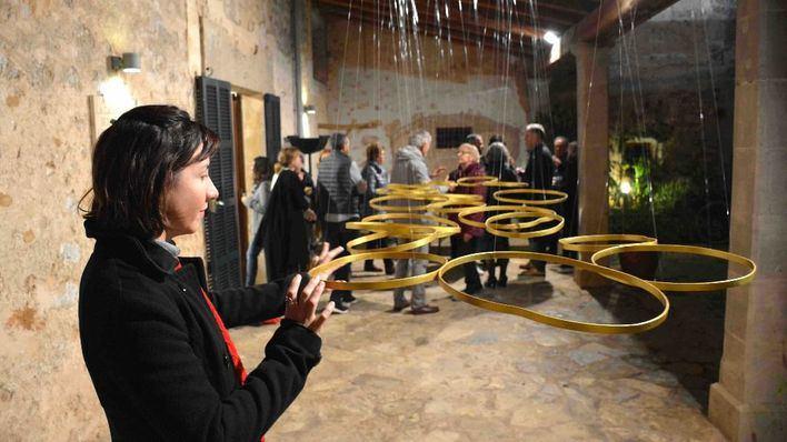 69 personas optan al VII Premi Vila de Santanyí Francisco Bernareggi de artes visuales