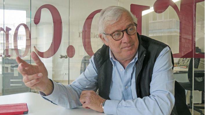 'Estamos viendo demasiadas bodegas de ocio más que de negocio'