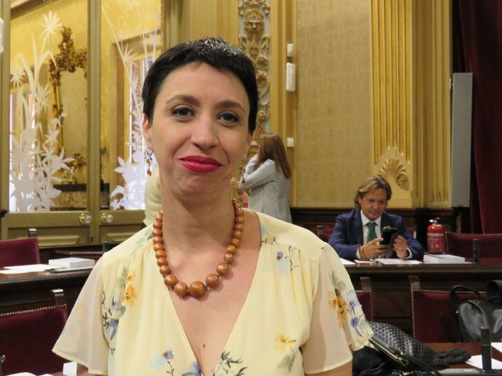 Silvia Cano:
