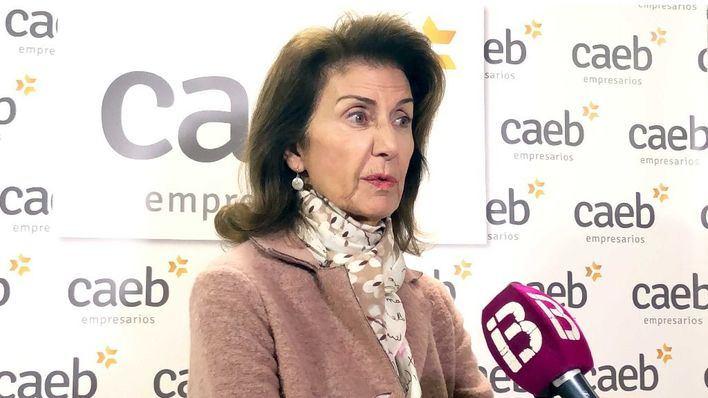 CAEB pide, junto a CEOE y CEPYME, fortalecer la recuperación económica y la creación de empleo