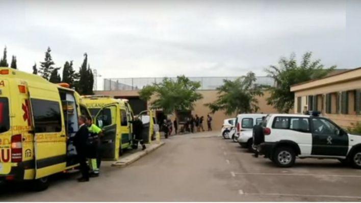 Es Pinaret: 13 agresiones a trabajadores y 10 fugas en dos años