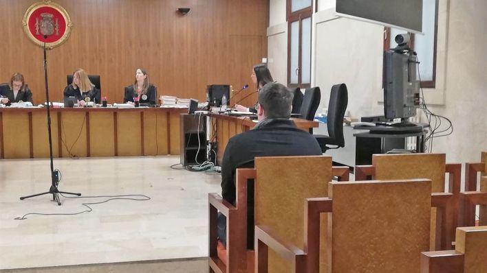 Acepta cinco años de cárcel por abusar sexualmente del hijo de 14 años de su prima en Palma