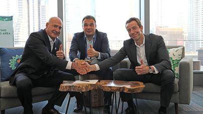 CaixaBank y Salesforce impulsan la transformación digital de los servicios bancarios