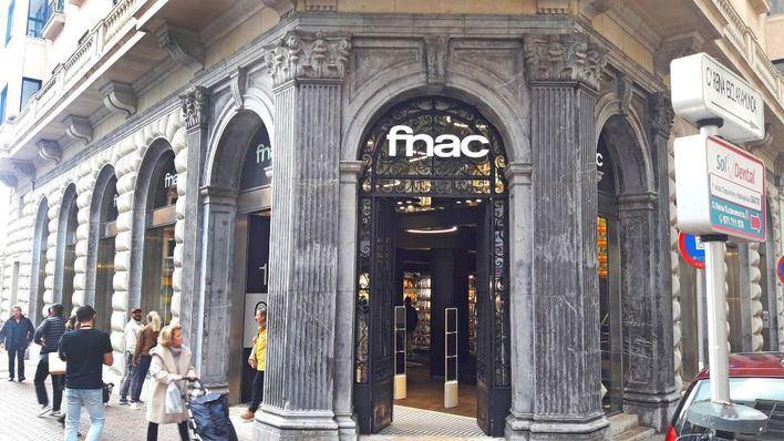 Fnac Mallorca abre sus puertas