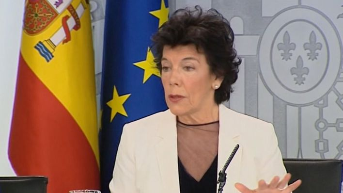 El Gobierno rechaza que Sánchez dé explicaciones sobre la sentencia de los ERE