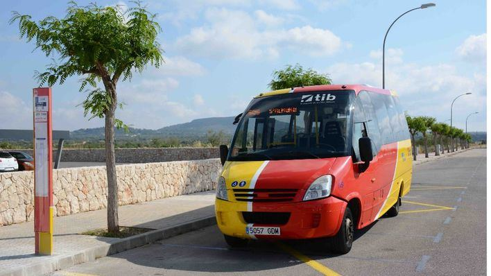 220 buses interurbanos nuevos en Mallorca a partir del segundo semestre de 2020