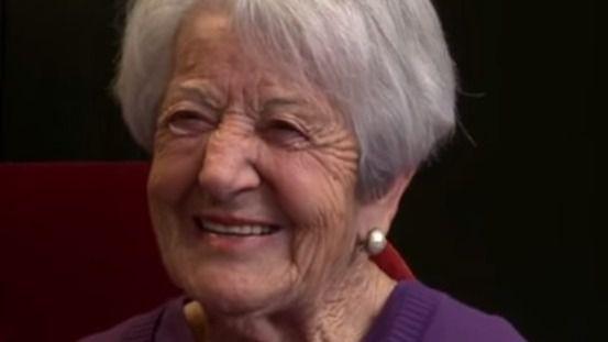 Fallece a los 94 años la actriz Asunción Balaguer, viuda de Paco Rabal